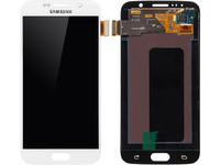 MicroSpareparts Mobile Samsung Galaxy S6 Series LCD Screen and Digitizer Assembly MSPP70776 - eet01