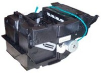 HP Inc. Service Station Assembly Without the FAN C7769-60374 - eet01