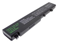 MicroBattery 8 Cell Li-Ion 14.8V 4.4Ah 65wh Laptop Battery for DELL MBI52417 - eet01