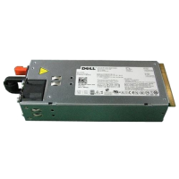 Dell 750-watt Single Hot-plug Power Supply R630 / R730 450-aees - xep01