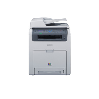 CLX-6220 Samsung CLX-6220 FX A4 Duplex Ethernet Colour Multifunction Printer  - Refurbished with 3 months RTB warranty