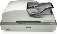 B11B181011 Epson GT-2500 GT 2500 A4 Network USB Colour Flatbed Scanner + ADF - Refurbished with 3 months RTB warranty