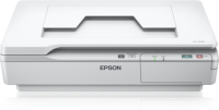 B11B205131BY Epson WorkForce DS-5500 A4 USB Colour Flatbed Scanner - Refurbished with 3 months RTB warranty
