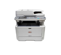 OKI MB471 MB471DN MFP A4 Network USB Mono Multifunction Laser Printer Warranty 	01320901 - Refurbished