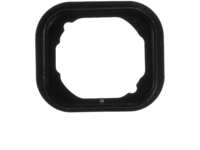 MicroSpareparts Mobile Home button rubber gasket  MOBX-IP6P-INT-51 - eet01