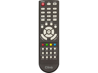 Clint Remote Control For DC1, DC3 and DC5 CLINT-DC3-REMOTECONTROL - eet01