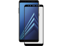 ESTUFF Samsung Galaxy A8+ (18) Curv B Titan Shield Screen Protector ES504017 - eet01
