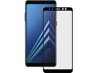 ESTUFF Samsung Galaxy A8+ (18) Full B Titan Shield Screen Protector ES504016 - eet01