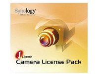 Synology Device License Pack 1 license 1xDevice Pack - Physical DEVICE LICENSE (X 1) - eet01