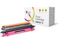 Quality Imaging Toner Magenta TN135M Pages: 4.000 QI-BR1001ZM - eet01