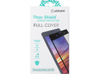 ESTUFF Samsung Galaxy A6+ (18) Full B Titan Shield Screen Protector ES504021 - eet01