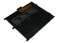 MicroBattery 30Wh Dell Laptop Battery 3 Cell Li-Pol 11.1V 2.7Ah MBI52180 - eet01