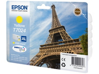 Epson Ink Yellow Pages 2.000 C13T70244010 - eet01