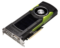 Hp Nvidia Quadro M6000 - Graphics Card - Quadro M6000 - 12 Gb Gddr5 - Pcie 3.0 X16 - Dvi, 4 X Displayport - For Workstation Z840 L2k02aa - xep01