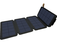 Sandberg Solar 4-Panel Powerbank 12000  420-46 - eet01