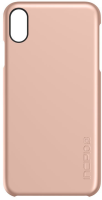 Incipio Feather for iPhone XS Max Rose gold. (2018) IPH-1762-RGD - eet01