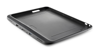 Hp Hp Elitepad Security Jacket With Smart Card Reader - Expansion Jacket - For Elitepad 1000 G2  900 G1 E5s90aa - xep01