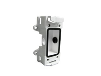 Sony Wall/Pole mount back box Adapter for SNCA-WM brackets UNI-WMBB1 - eet01