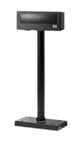 Hp Hp Customer Display Pole - Customer Display - 700 Cd/m? - Usb - Usb - For Elitepos G1 Retail System; Engage One; Mx12; Rp9 G1 Retail System Fk225aa - xep01