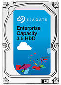 Seagate 3TB Serial ATA III **Refurbished** ST3000NM0005-RFB - eet01