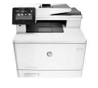 Hp Hp Color Laserjet Pro Mfp M477fnw - Multifunction Printer - Colour Cf377a#b19 - xep01
