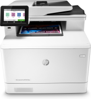 Hp Hp Color Laserjet Pro Mfp M479fnw - Multifunction Printer - Colour W1a78a#b19 - xep01