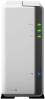 Synology DiskStation DS120j Easy to use 1 bay NAS DS120J - eet01