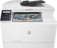 Hp Hp Color Laserjet Pro Mfp M181fw - Multifunction Printer - Colour T6b71a#b19 - xep01