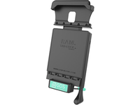 RAM Mounts GDS Locking Vehicle Dock For Samsung Galaxy Tab Active2 RAM-GDS-DOCKL-V2-SAM29U - eet01