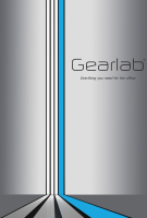 Gearlab Product Catalogue Q4 2019  CAT-GEARLAB-Q4-19 - eet01