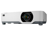 nec P525UL Projector - Clearance Product 60004708 - MW01
