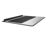 Hp Hp Travel - Keyboard - With Touchpad - Backlit - Uk Layout - Dark Grey - For Elite X2 1012 G1  1012 G2; Elitebook X360 1012 G2; Mx12 Retail Solution; Pro X2 612 G2 T4z25aa - xep01