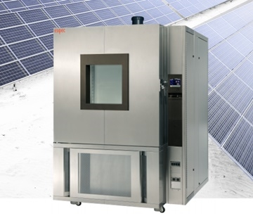 ENX48 Solar Panel Reach-in Chambers