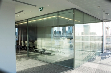 UK's Leading Manufacturers Of Security Glass Products