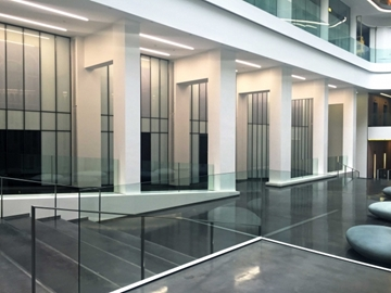 High Quality Architectural Glass Products