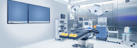 Conventional Operating Theatre Preventative Maintenance Services