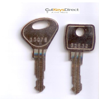 Mail Order Replacement Key Specialists