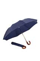 Folding Ince Umbrellas - French Navy