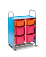 Callero Double Deep and Extra Deep Unit