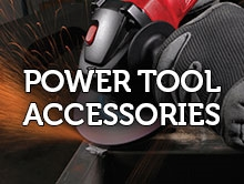Power Tool Accessories Supplier In UK
