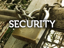 Specialist Supplier Of Security Products