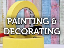 Specialist Decorating Services In UK
