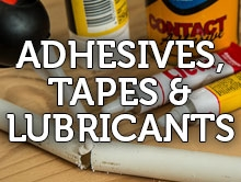 High Quality Adhesives Specialists