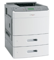 Lexmark T654tn Aprinter 30G0339 - Refurbished