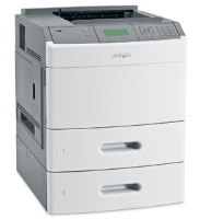 Lexmark T652dtn Printer 30G0239 - Refurbished