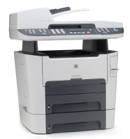 HP LaserJet 3392 A4 All in one Printer with fax Q6501A - Refurbished