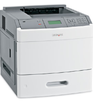 Lexmark T652n Printer 30G0212 - Refurbished