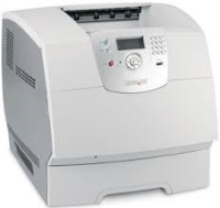Lexmark T642tn Printer 20G0431 - Refurbished