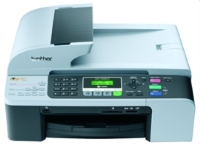 Brother MFC-5460CN A4 All-In-One Colour InkJet Printer MFC-5460CN - Refurbished