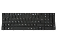 KB.I170A.154 Acer Keyboard (FRENCH)  - eet01